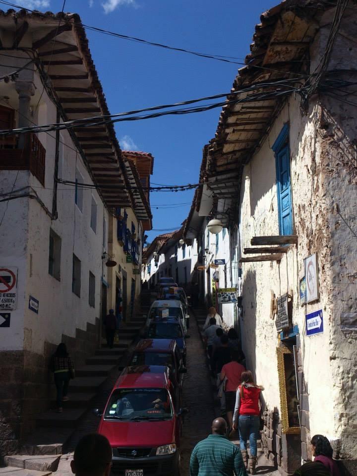 Cusco, o que fazer em Cusco, Peru(1)