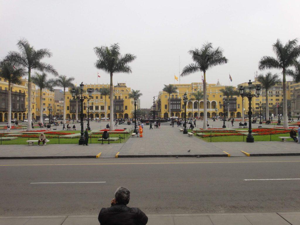 O que fazer em Lima - Peru