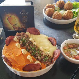 Bar Ulisses - Onde comer em Salvador