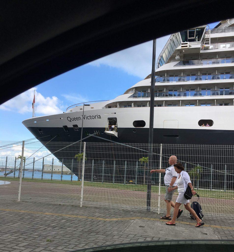 Porto de Salvador, Comércio