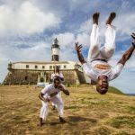 Salvador irá sediar maior competição de capoeira do mundo