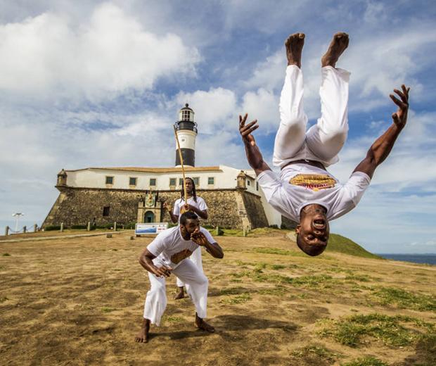 Capoeira - Salvador