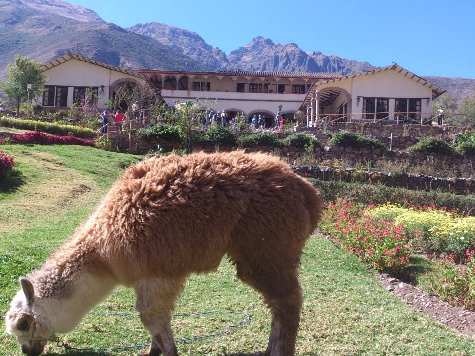 Urubamba - Vale Sagrado dos Incas