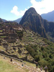 Huayna Picchu, vale a pena?