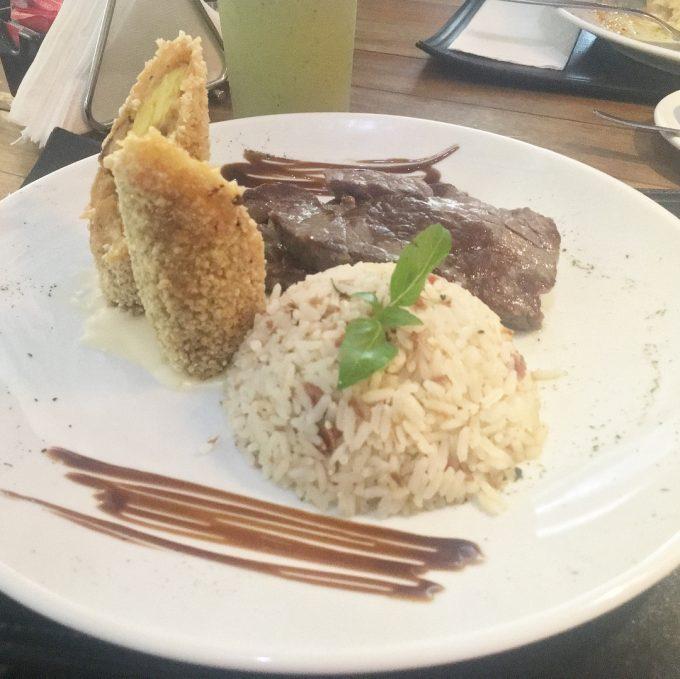 33 DownTown Salvador - Onde comer em Salvador