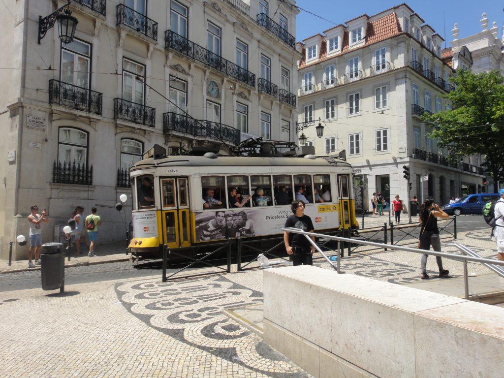 Centro antigo de Lisboa - Chiado, O que fazer em Lisboa