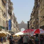 Centro antigo de Lisboa: Baixa de Lisboa, Chiado e Bairro Alto