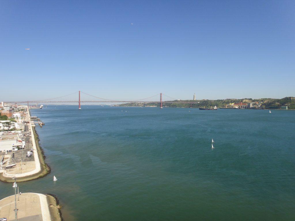 Bairro de Belém - Padrão dos Descobrimentos, Lisboa
