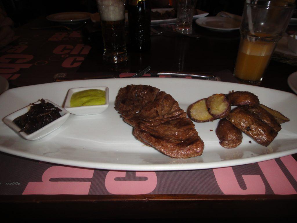 Restaurante em Cusco, Onde comer em Cusco