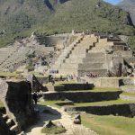Um pouco da história de Machu Picchu