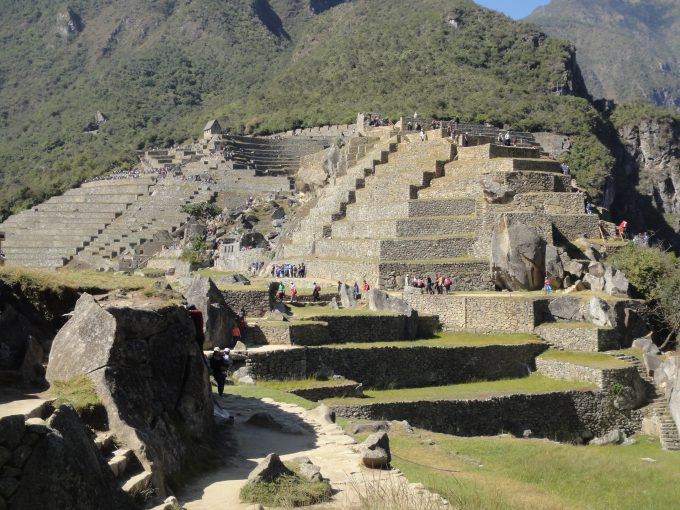 Machu Picchu - O que fazer