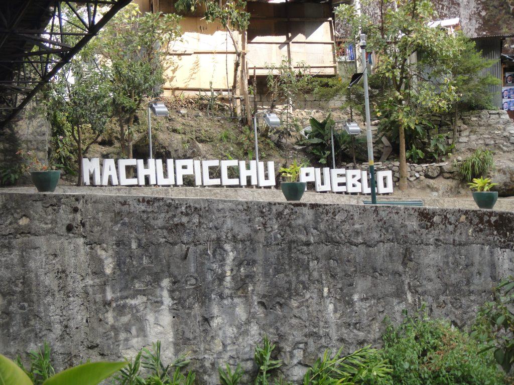 Machu Picchu: Informações práticas