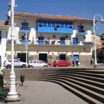 Dica de hotel em Cusco: Hotel Royal Inka II