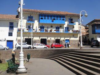 Hotel em Cusco - Hotel Royal Inka II - Dica de hotel em Cusco