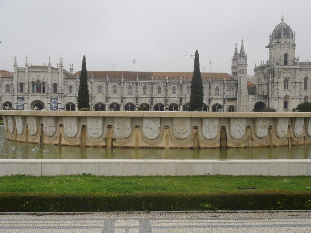 Bairro de Belém - Mosteiro do Jeronimos - O que fazer em Lisboa