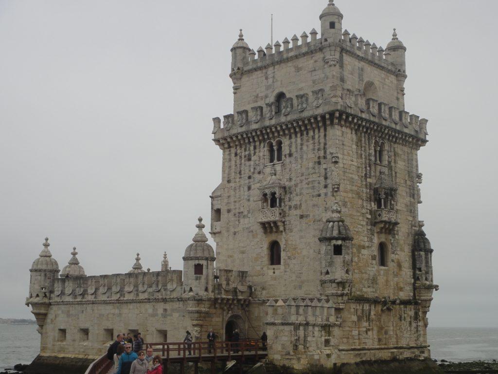 Bairro de Belém - Torre de Belém - O que fazer em Lisboa