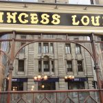 Dica de pub em Londres: The Princess Louise