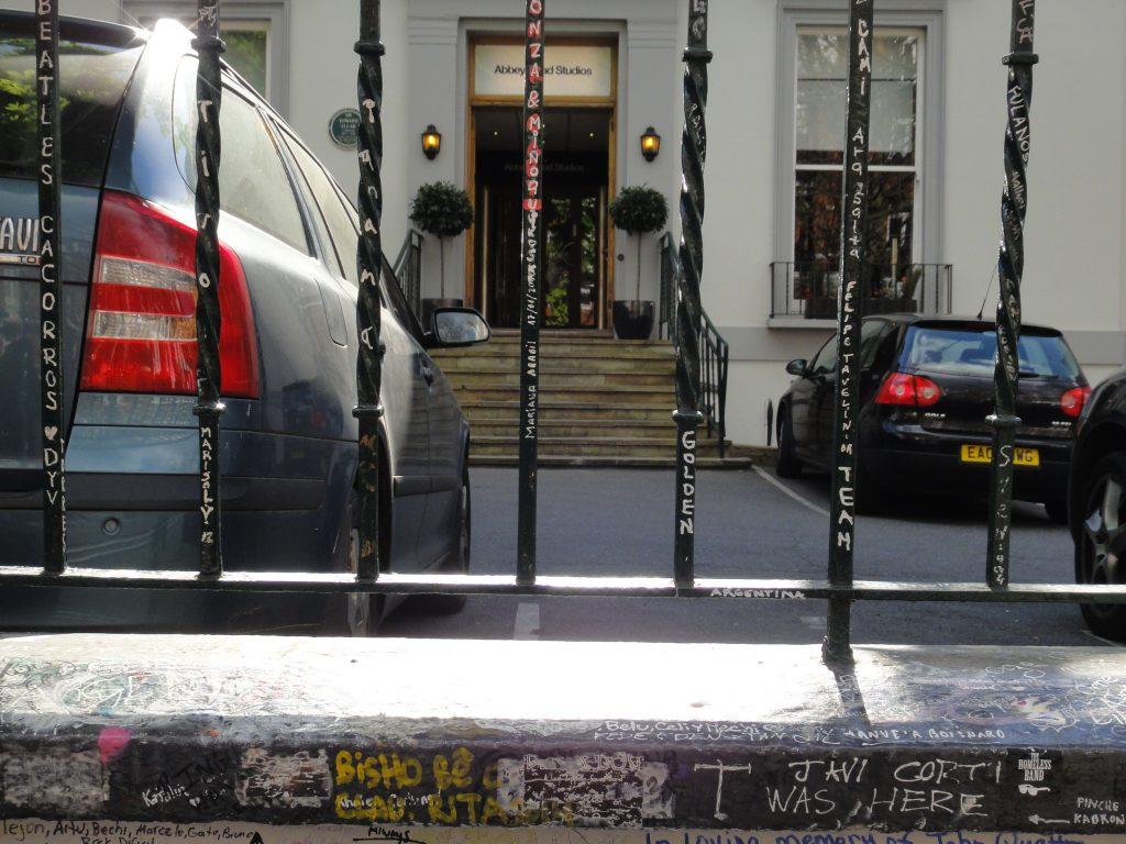 Abbey Road Studios - O que fazer em Londres