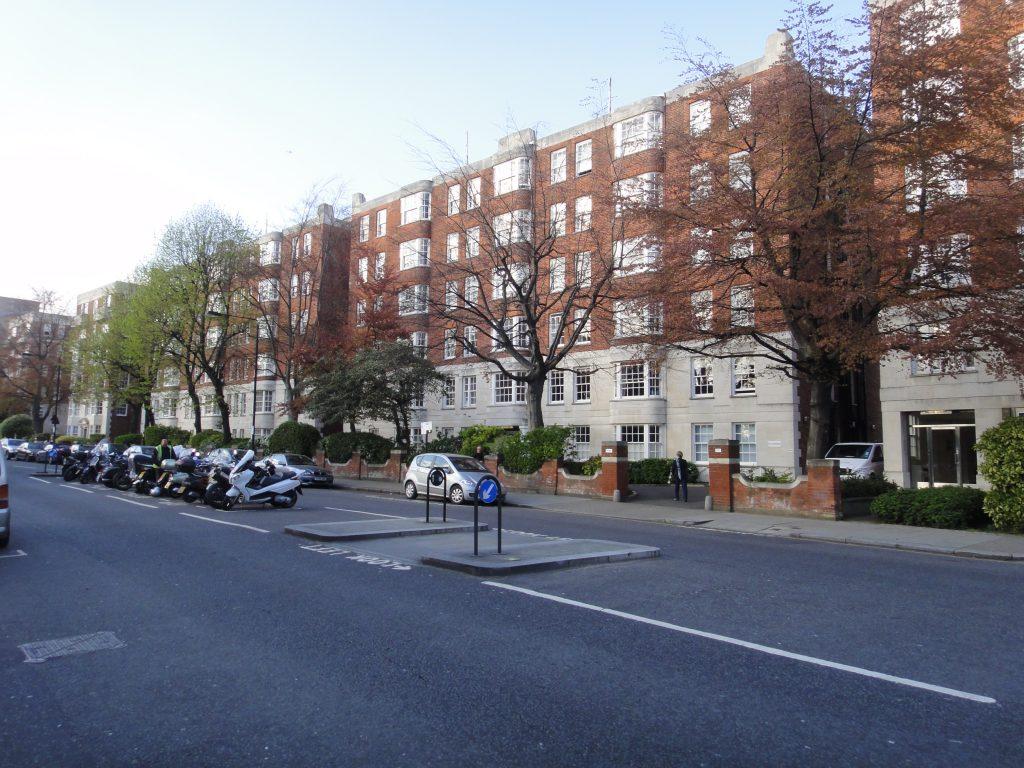 Notting Hill - O que fazer em Londres