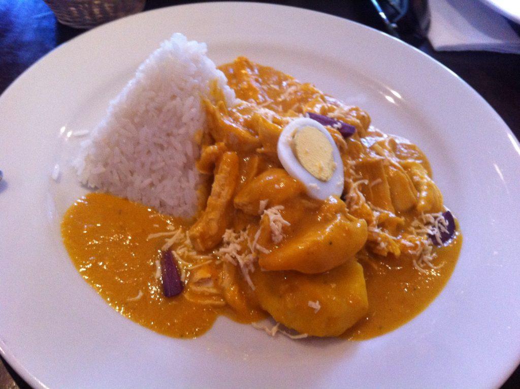 Restaurante em Cusco - Pacha Papa - Onde comer em Cusco