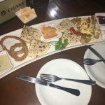 Dica de restaurante/lounge na Pituba: SP20 Restolounge