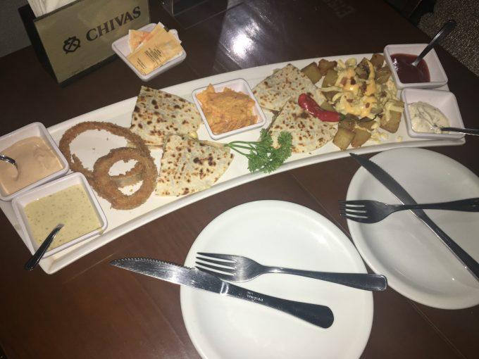 SP Lounge - Onde comer em Salvador