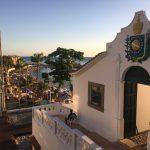 Salvador: Cidade fortaleza!
