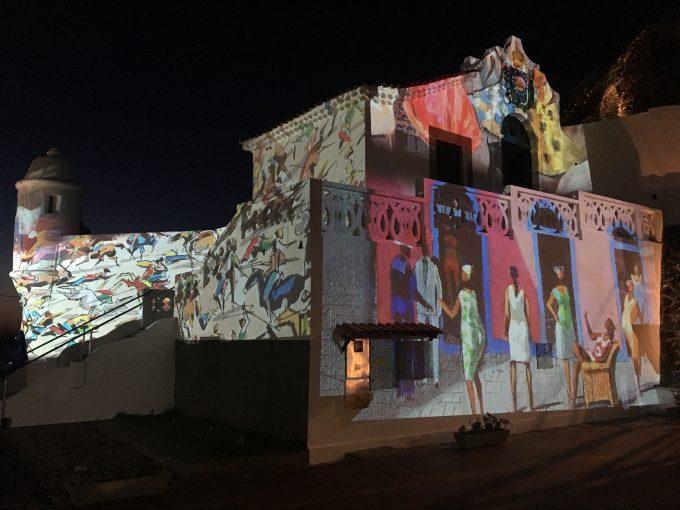 Espaço Pierre Verger de Fotografia - Forte de São Diogo