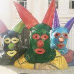 Casa do Carnaval da Bahia: Por dentro da casa que é uma declaração de amor ano nosso carnaval!