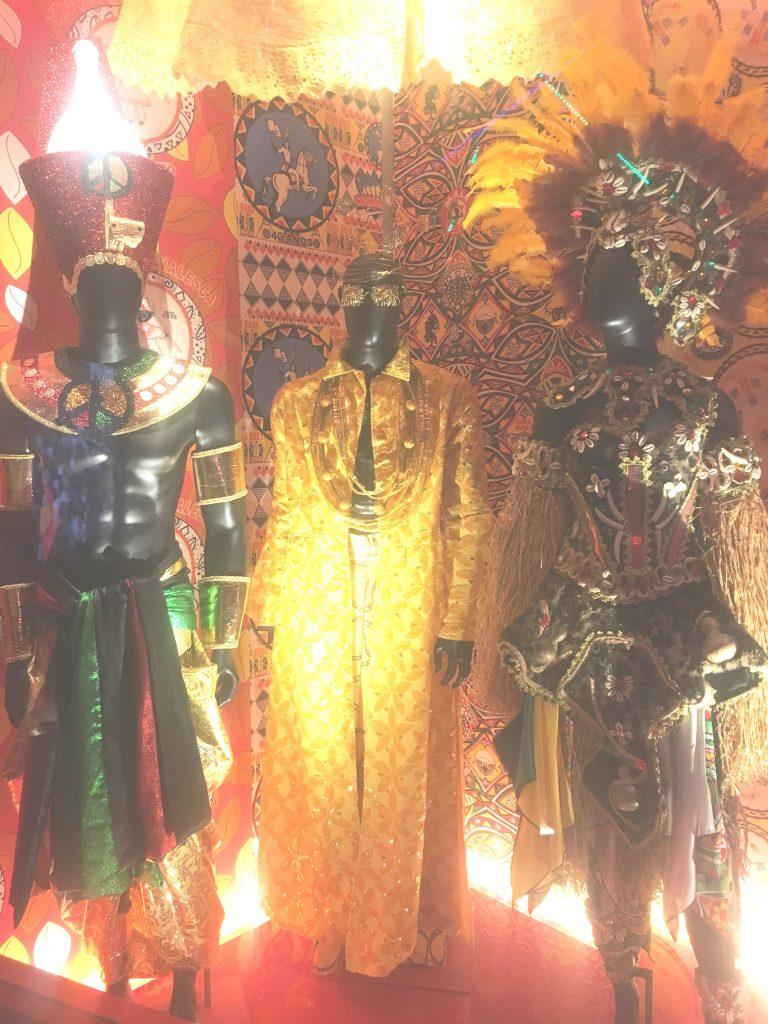 Casa do Carnaval da Bahia, Casa do Carnaval