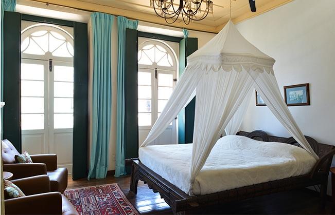 Westwing - 469 anos de Salvador. Hotel Villa Bahia