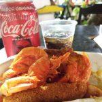 Da série – Clichês Baianos Imbatíveis: Acarajé e Coca-Cola