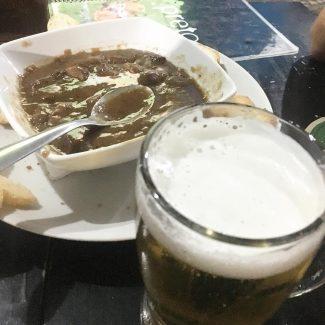 Barzinho em Salvador: Preto