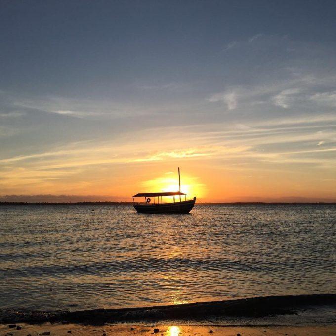 Ilha de Itaparica Bahia