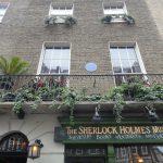 Sherlock Holmes Museum: Vá se você é fã
