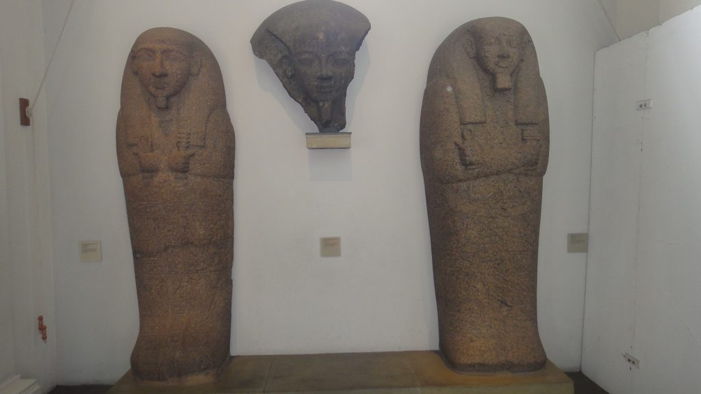 The British Museum: O que fazer em Londres