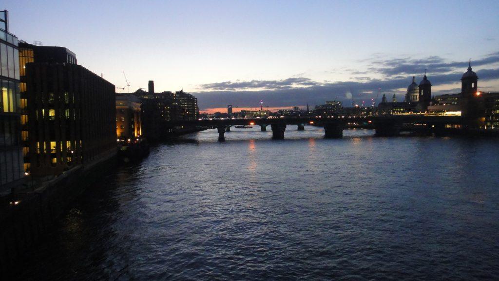 London Bridge - O que fazer em Londres