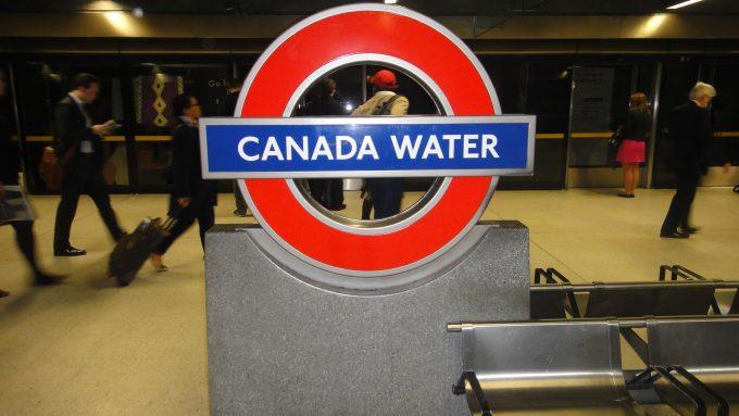 Símbolos de Londres: Metrô de Londres