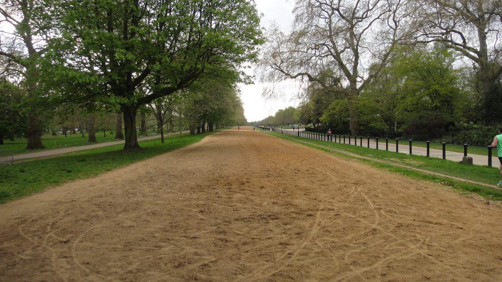 Parques em Londres: Hyde Park