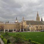 Londres: O Big Ben, a Abadia de Westminster e o Palácio de Kensington