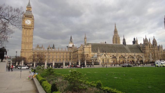 Big Ben. O que fazer em Londres
