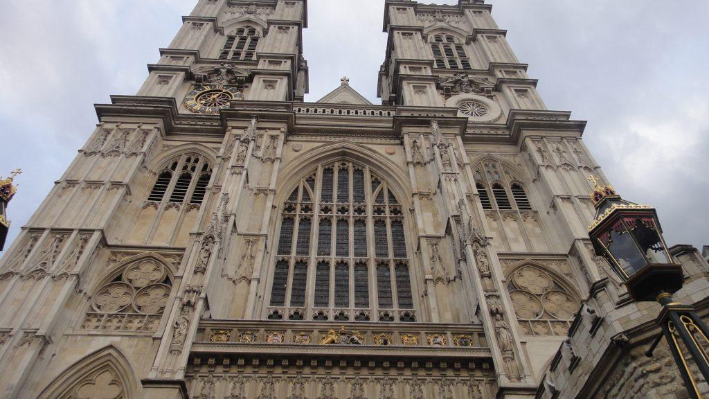 Abadia de Westminster. O que fazer em Londres