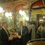 Dica de pub em Londres: St. Stephen's Tavern