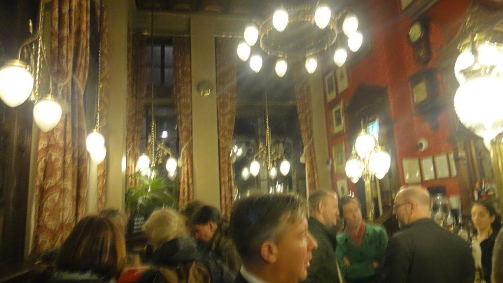 St. Stephen's Tavern: Dica de pub em Londres
