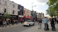 Camden Town - Londres, O que fazer em