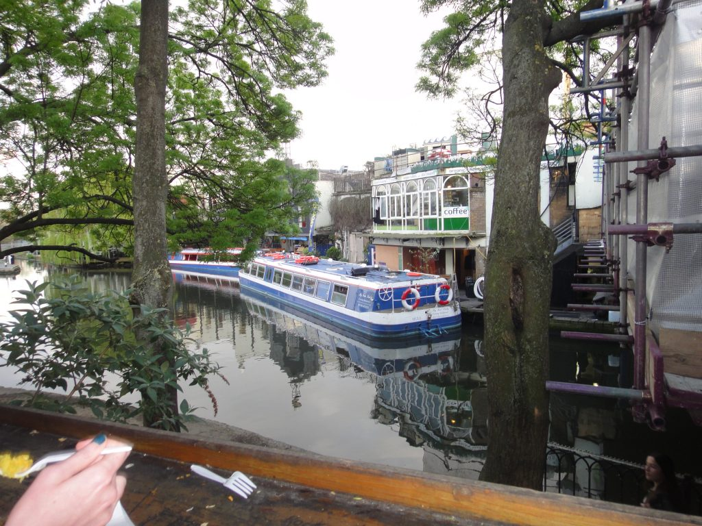 Londres, o que fazer em Camden Town