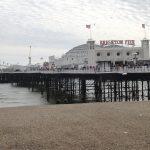 Inglaterra: O que fazer em Brighton em 1 dia