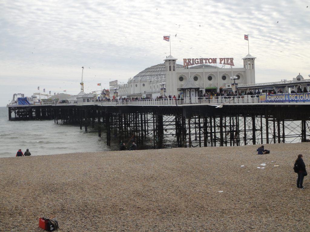 O que fazer em Brighton