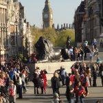 Praças e ruas de Londres que você precisa conhecer