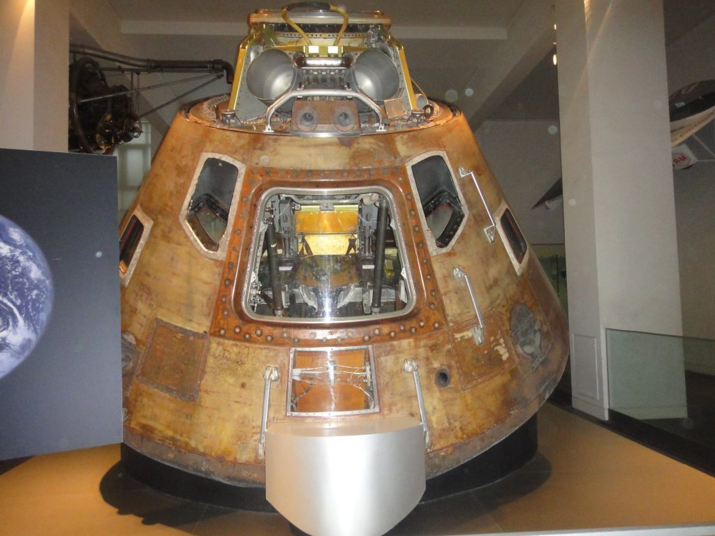 Museus de Londres - Science Museum
